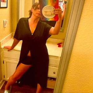 NEW LISTING‼️SHOW ME YOUR MUMU Maxi Dress